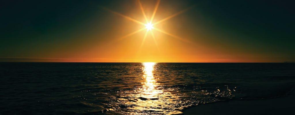 I Love Sunset Lanzarote Catamaran Cruise