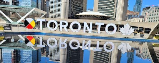 Жемчужины Торонто экскурсия по городу с гидом для небольшой группы