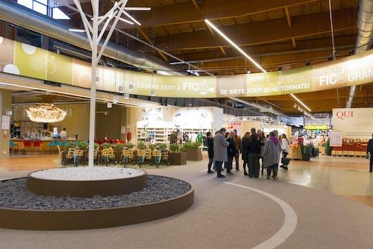 Biglietti d'ingresso FICO Eataly World e Luna Farm
