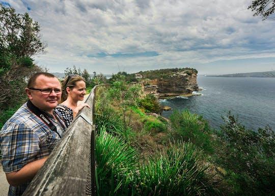 Prywatna wycieczka z przewodnikiem po wschodnich przedmieściach i plażach Sydney?