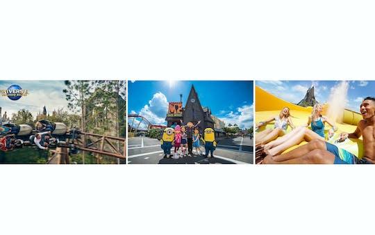 Universal Orlando Resort 2021