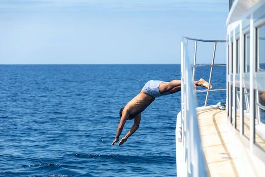 Leisurely Catamaran Cruise
