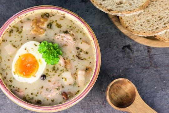 Tour gastronomico tradizionale di Zakopane premium con visite turistiche