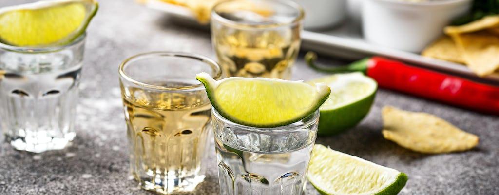Premium 4-godzinna wycieczka z degustacją wódki i jedzenia w Zakopanem
