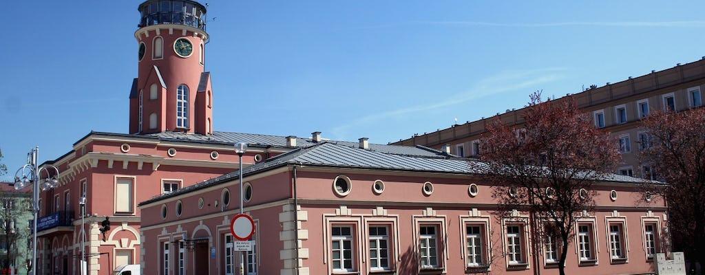 4-stündige Altstadt-Highlights-Tour mit Ticket für das Kloster Jasna Gora