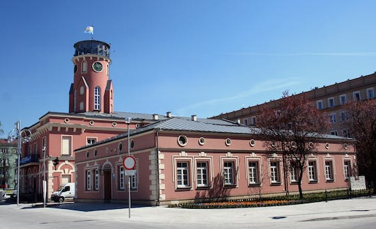 4-hour Old Town highlights tour with Jasna Gora Monastery ticket