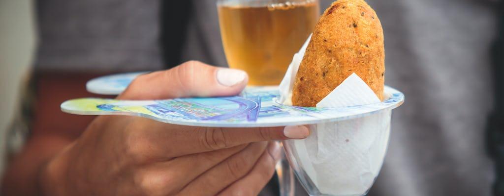 Un recorrido gastronómico por Lisboa