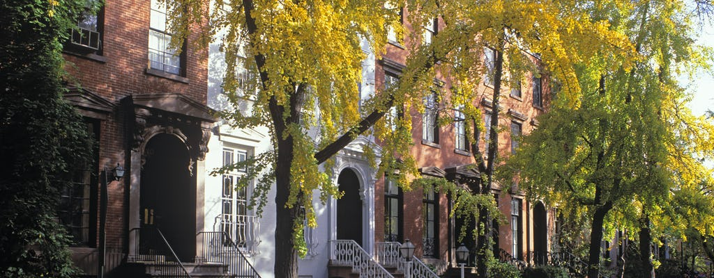 Tour gastronómico por Greenwich Village