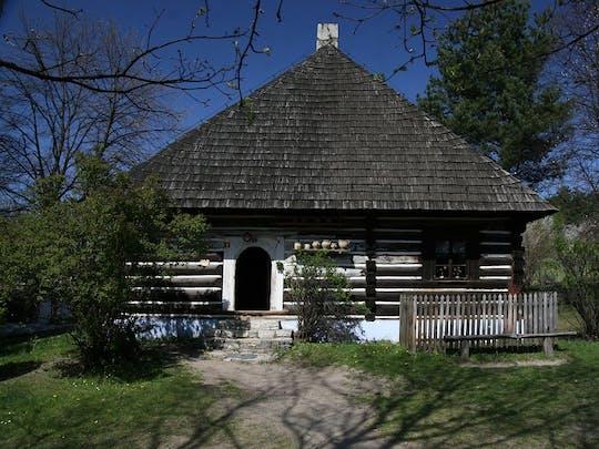 Маршрут деревянной архитектуры экскурсия с гидом из Кракова