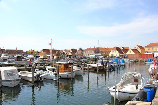 Tour privato a Dragør da Copenaghen