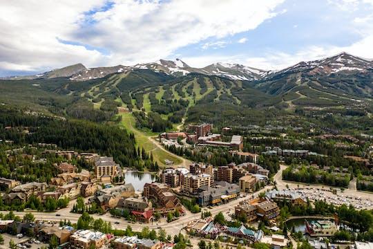 Tour privato di Breckinridge da Denver