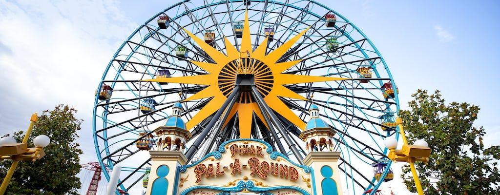 Disneyland Resort Park Hopper® tickets