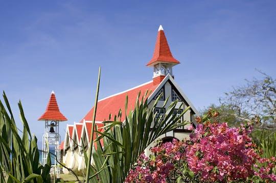 Mauritius Sugar World and Botanical Garden tour