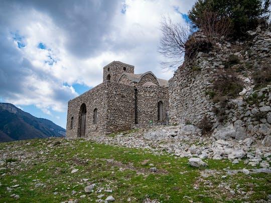 Tour privado de Gragnano