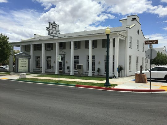 Tour autoguiado histórico de Boulder City desde Las Vegas