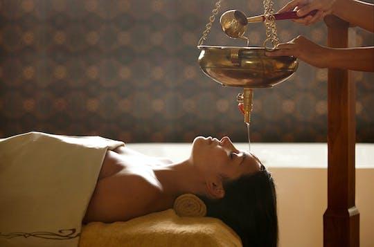 Nasyam Head Massage by Tejas Spa