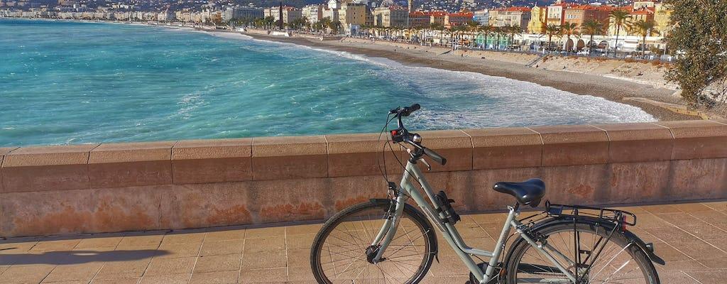 Location de vélo de ville à la journée à Nice