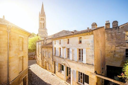 Винный тур для небольшой группы в Бордо