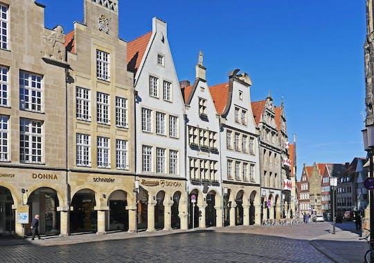 Privater geführter Rundgang durch Münster