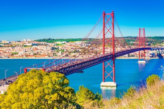 Wycieczka fotograficzna Iconic Insiders wzdłuż rzeki w Lizbonie w małej grupie z lokalnym przewodnikiem