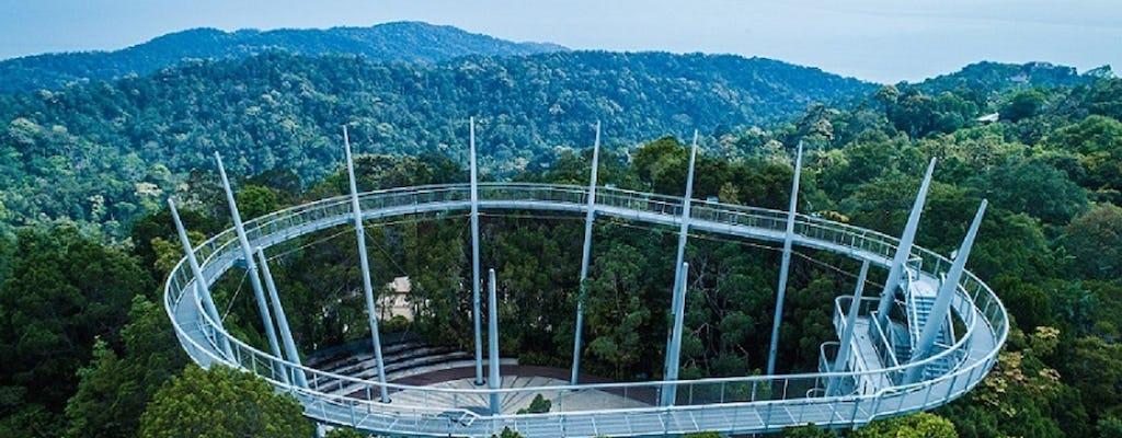 De Habitat Penang Hill extra ervaringsgerichte tourtickets