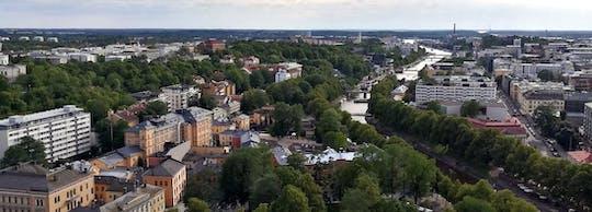 Highlights of Turku guided walking tour