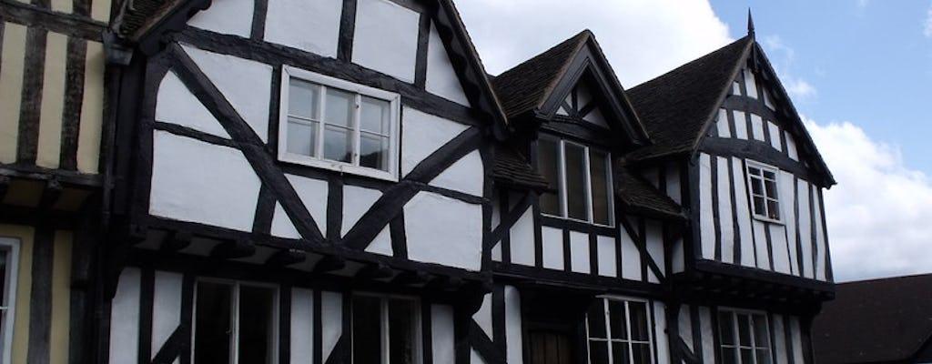 Warwick und Stratford-Upon-Avon Podcast-Sammlungvon