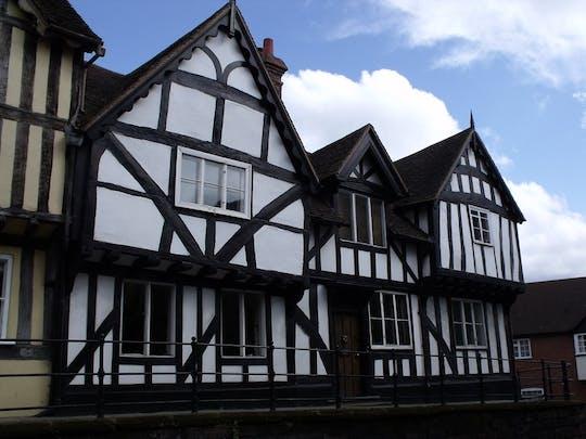 Kolekcja podcastów Warwick i Stratford-Upon-Avon