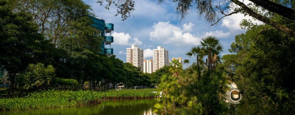 Tour of the heartlands of Singapore