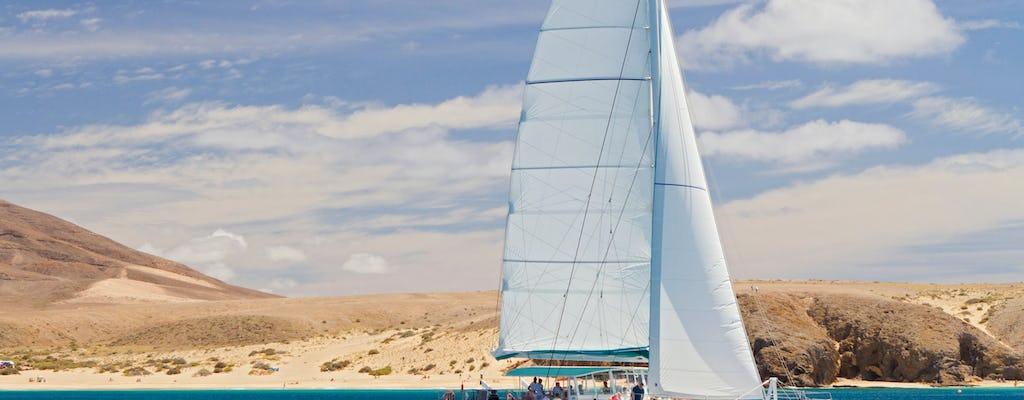 Catlanza Cruise to Lanzarote