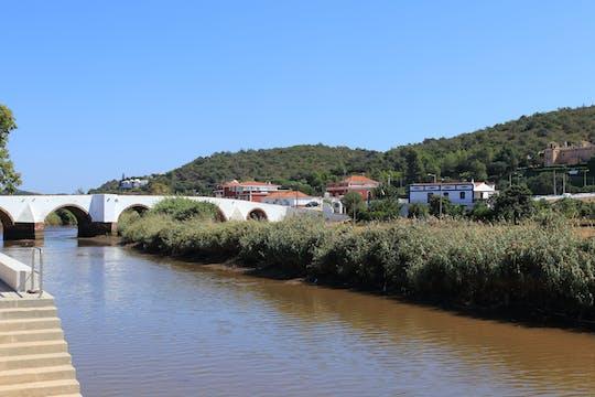 Экскурсия на лодке по деревне Силвес из Портимана