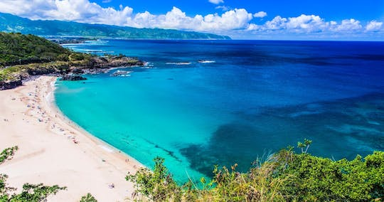 Oahu's North Shore photo experience