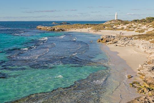 Rottnest Island traghetto di ritorno lo stesso giorno da Perth