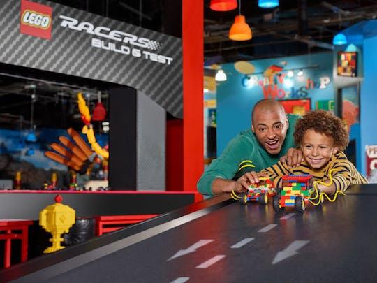 Biglietti LEGOLAND® Discovery Centre San Antonio