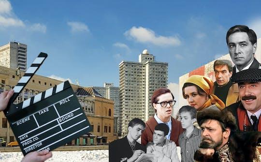 Moskau und das Kino
