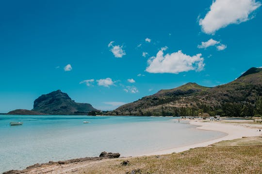 Mauritius day tour at Heritage Nature Park Reserve