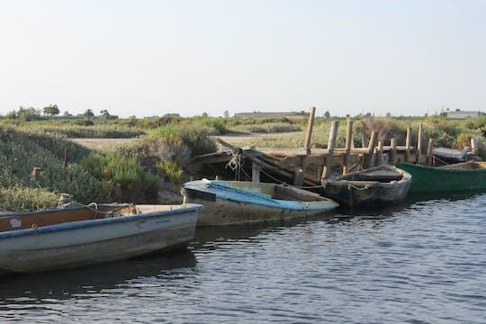Visita guiada al Delta del Ebro