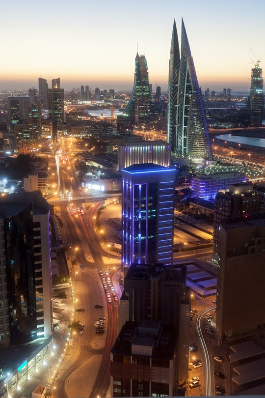 Bahrain: Immersive private Dilmun-Tour