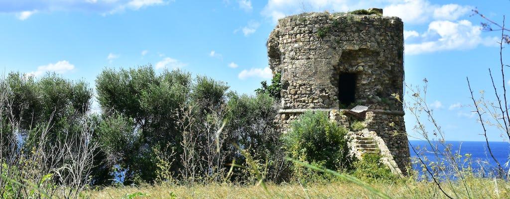 Trekking panoramico a Joppolo