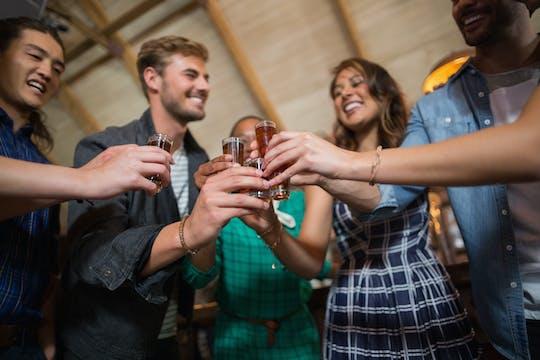 Private vodka tasting tour in Szczecin