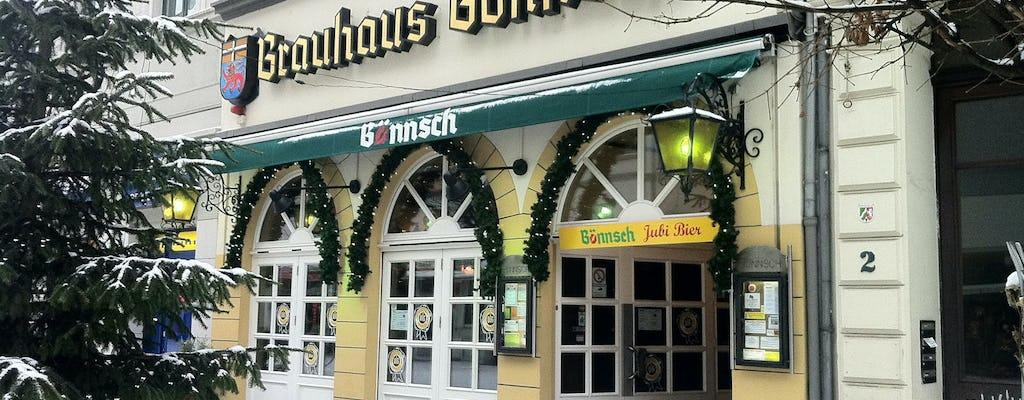 Führung durch Bonner Brauereien und Bierkultur