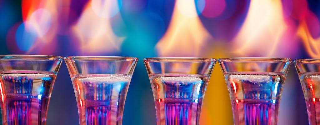 Tour privado de degustação de vodka em Olsztyn