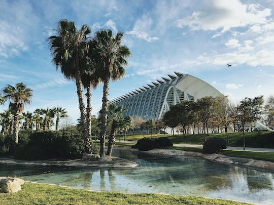 Discover Valencia on a guided tour with a local