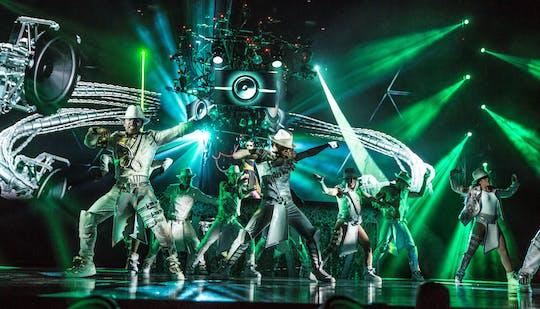 Biglietti per Michael Jackson ONE del Cirque du Soleil® a Las Vegas