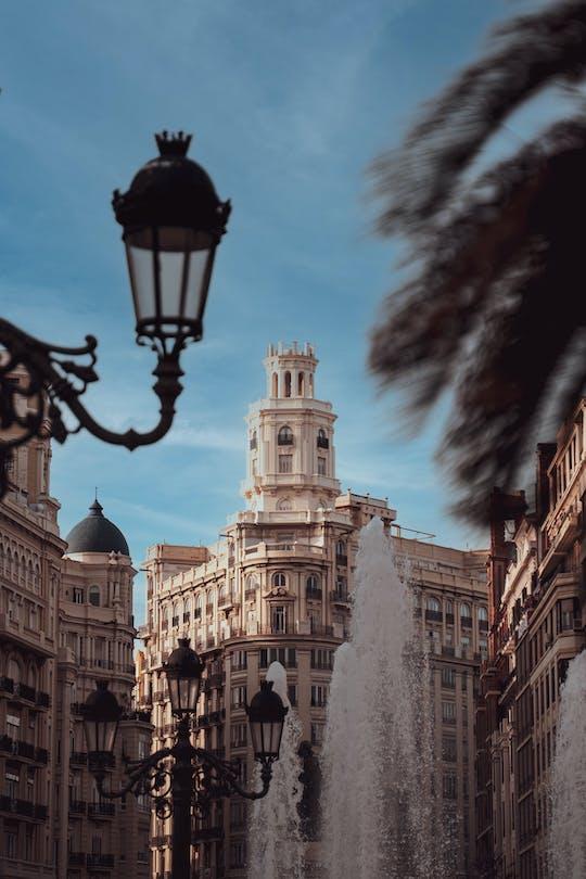 Экскурсия с гидом по фотогеничным местам Валенсии с местным