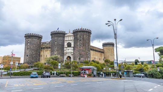Experiencia fotográfica de Instagram en Nápoles con un local privado