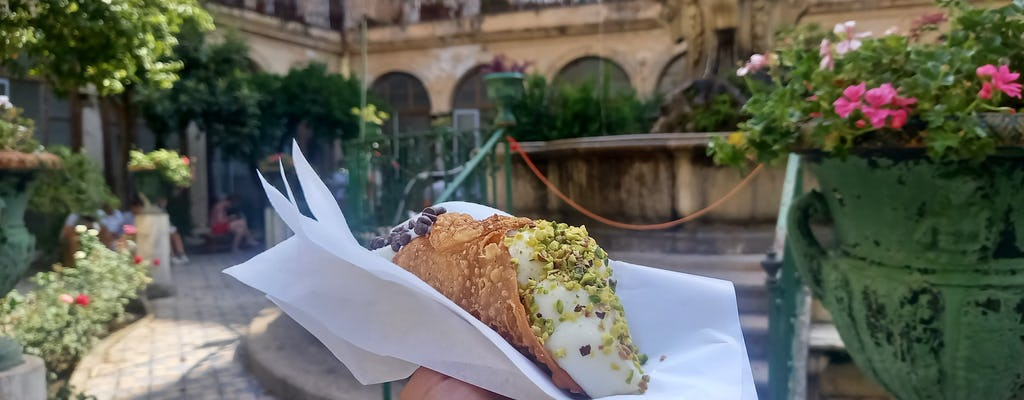 Tour gastronomico di Palermo