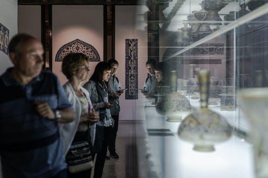 Bilety wstępu bez kolejki do Muzeum Calouste Gulbenkiana