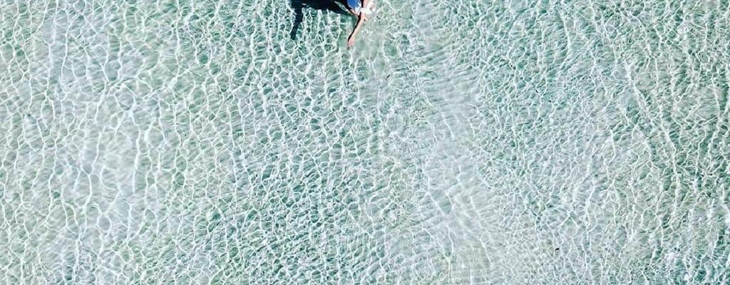 Private tour of Elafonissi beach from Lassithi Elounda and Agios Nikolaos