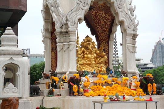 Bangkok Seven Wishes Private Tour